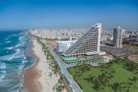 סי הוטל מלון דירות על חוף בת –ים