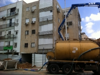 """תמ""""א 38 בבת-ים תנופה של בנייה בעיר מחדשת"""