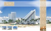 מלון דירות בטיילת בת-ים SEA HOTEL