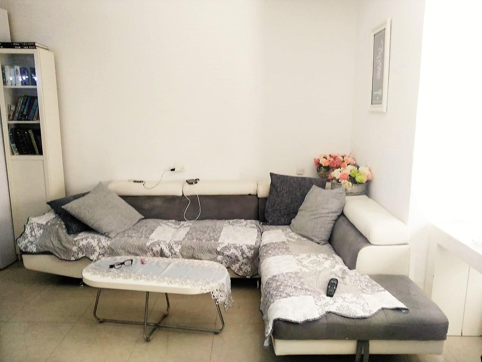 דירה למכירה 3 חדרים 1,550,000₪, בת ים