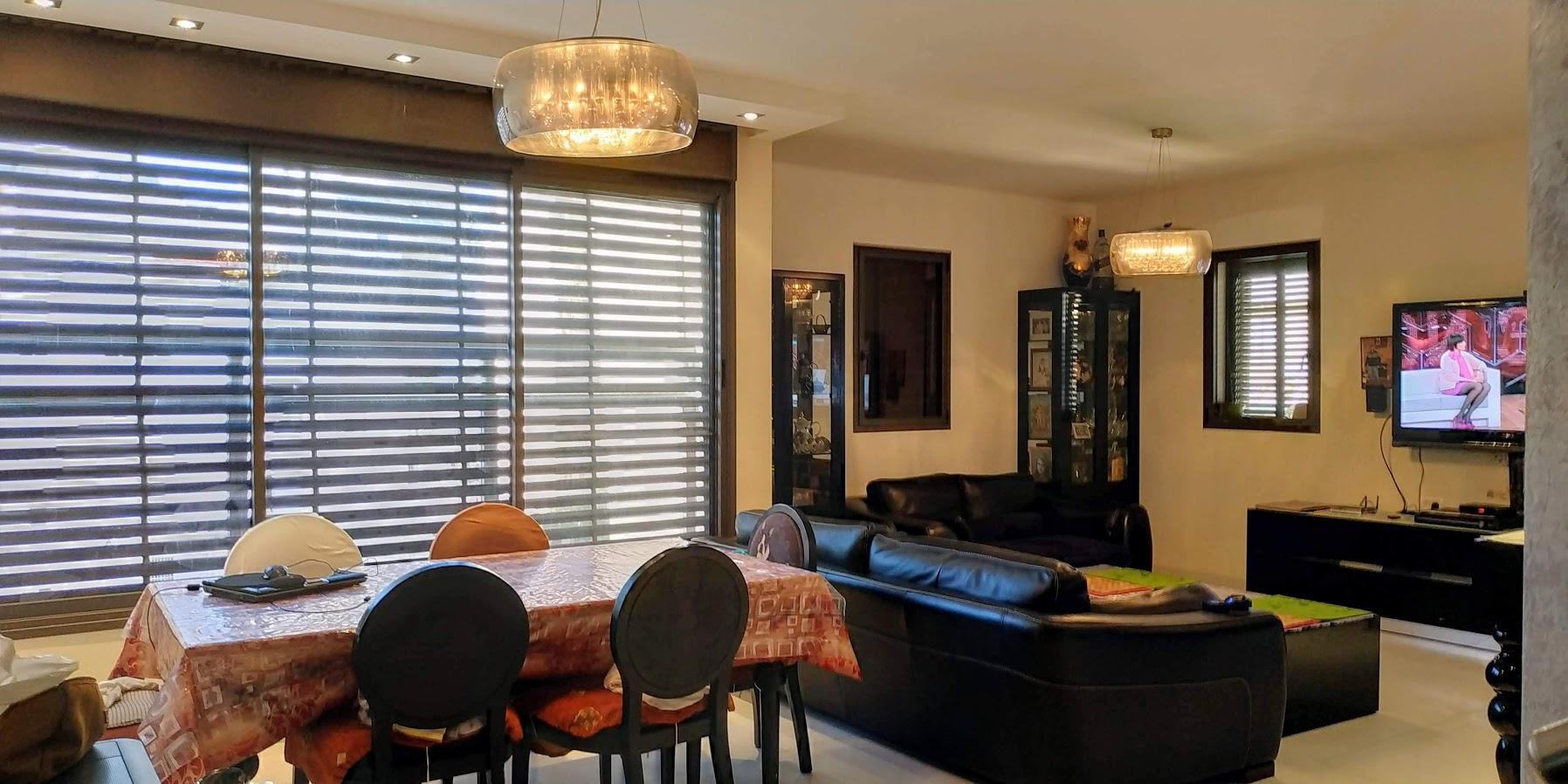 דירת גג למכירה 4 חדרים 2,500,000₪, בת ים