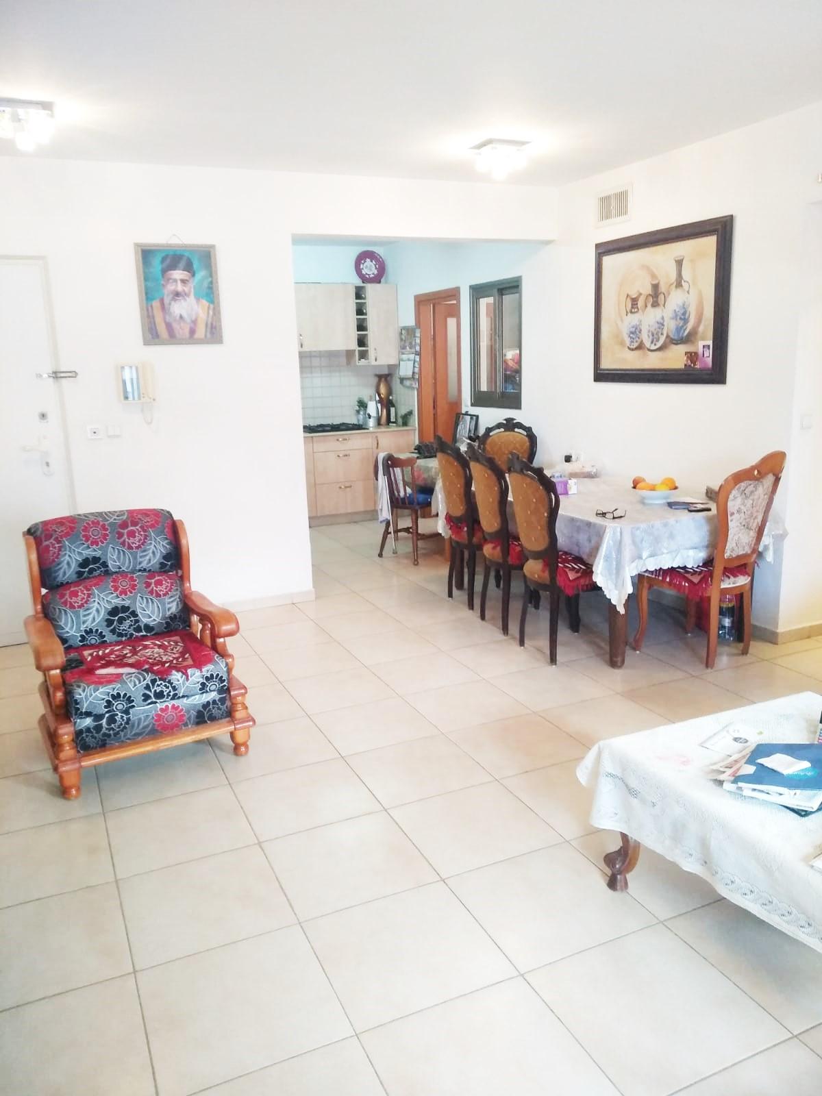 חולון דירה למכירה 3.5 חדרים 1,820,000₪, חולון
