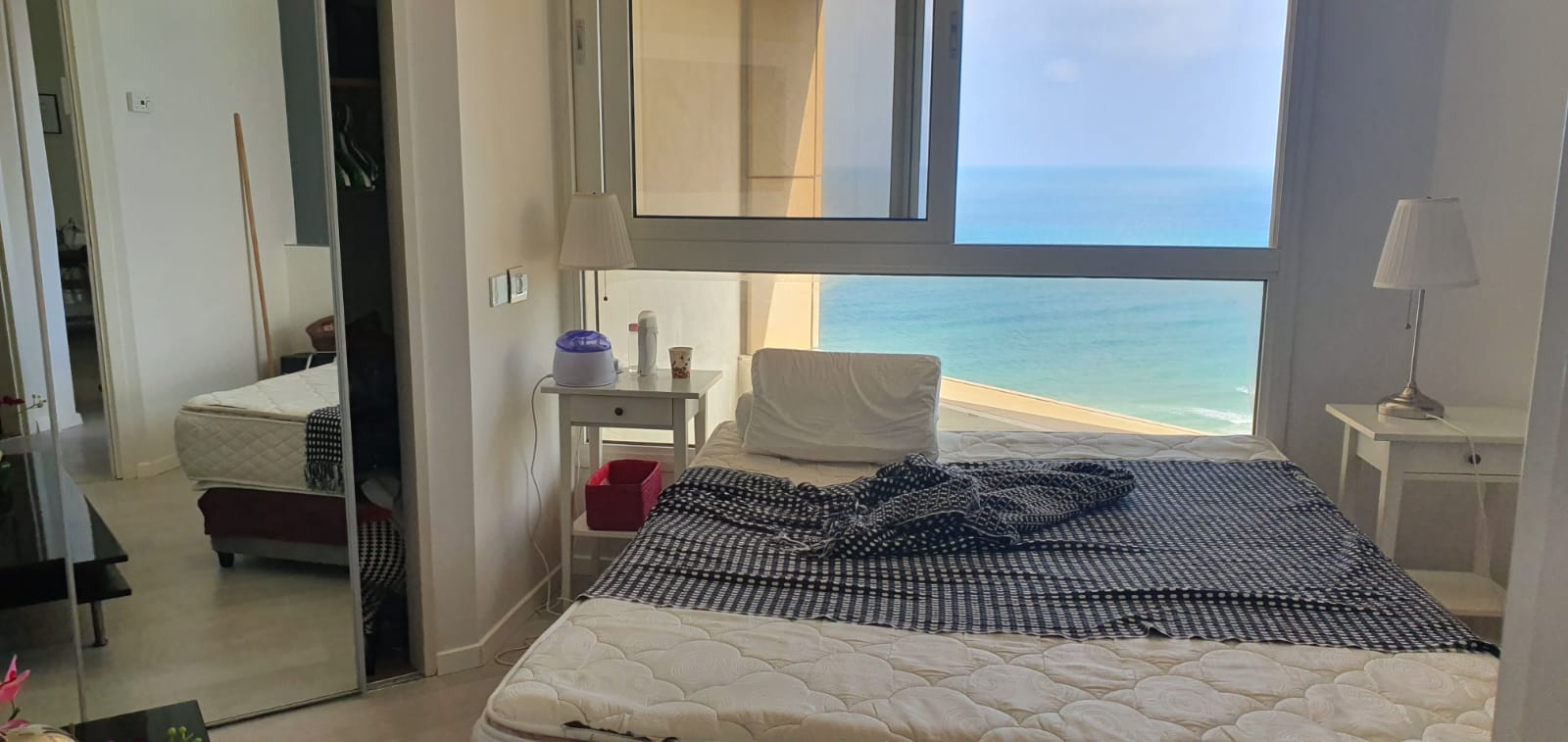 בת ים מלון לאונרדו למכירה 2 חדרים 1,730,000₪, בת ים