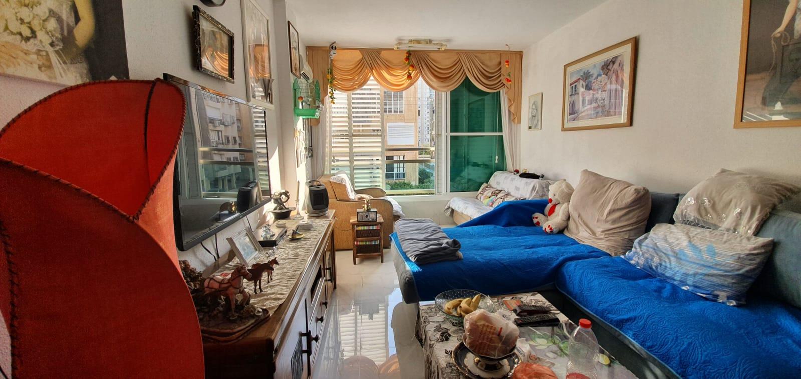 בת ים דירה למכירה 2.5 חדרים 1,550,000₪, בת ים
