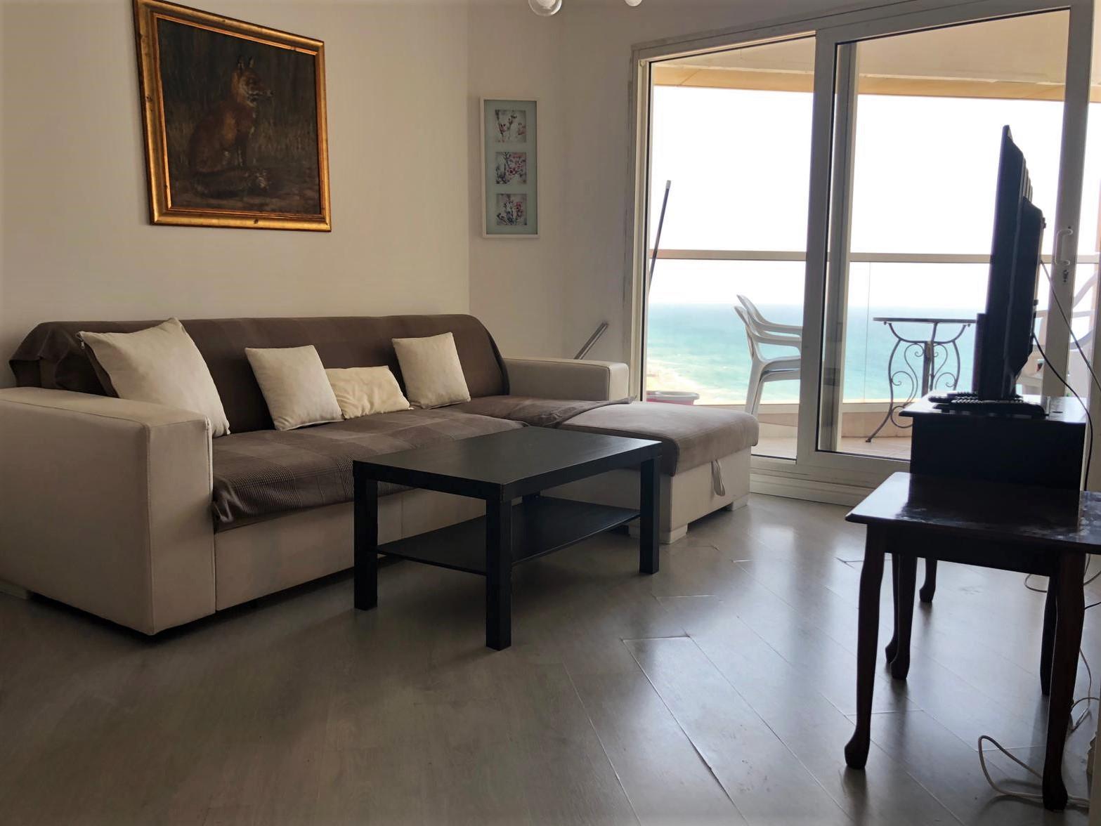 דירה להשכרה 2 חדרים 5,600₪ בחודש, בת ים