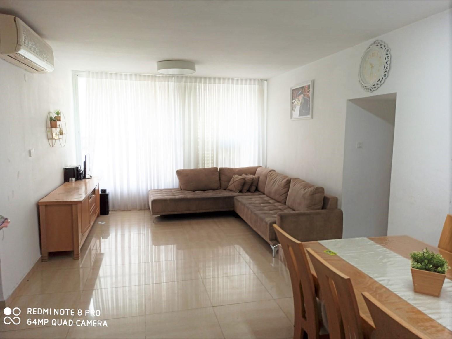 דירה למכירה 4 חדרים 1,700,000₪, ראשל