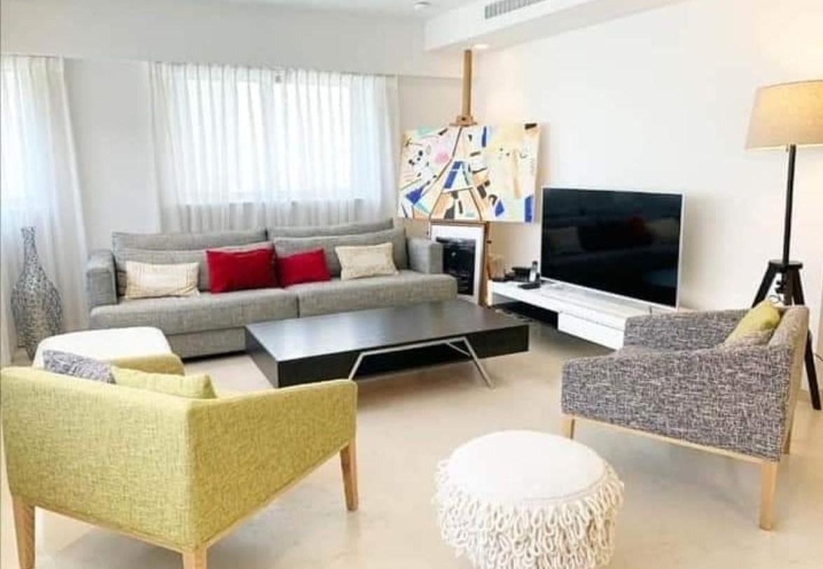 תל אביב דירה להשכרה 3.5 חדרים 13,000₪ בחודש, תל אביב