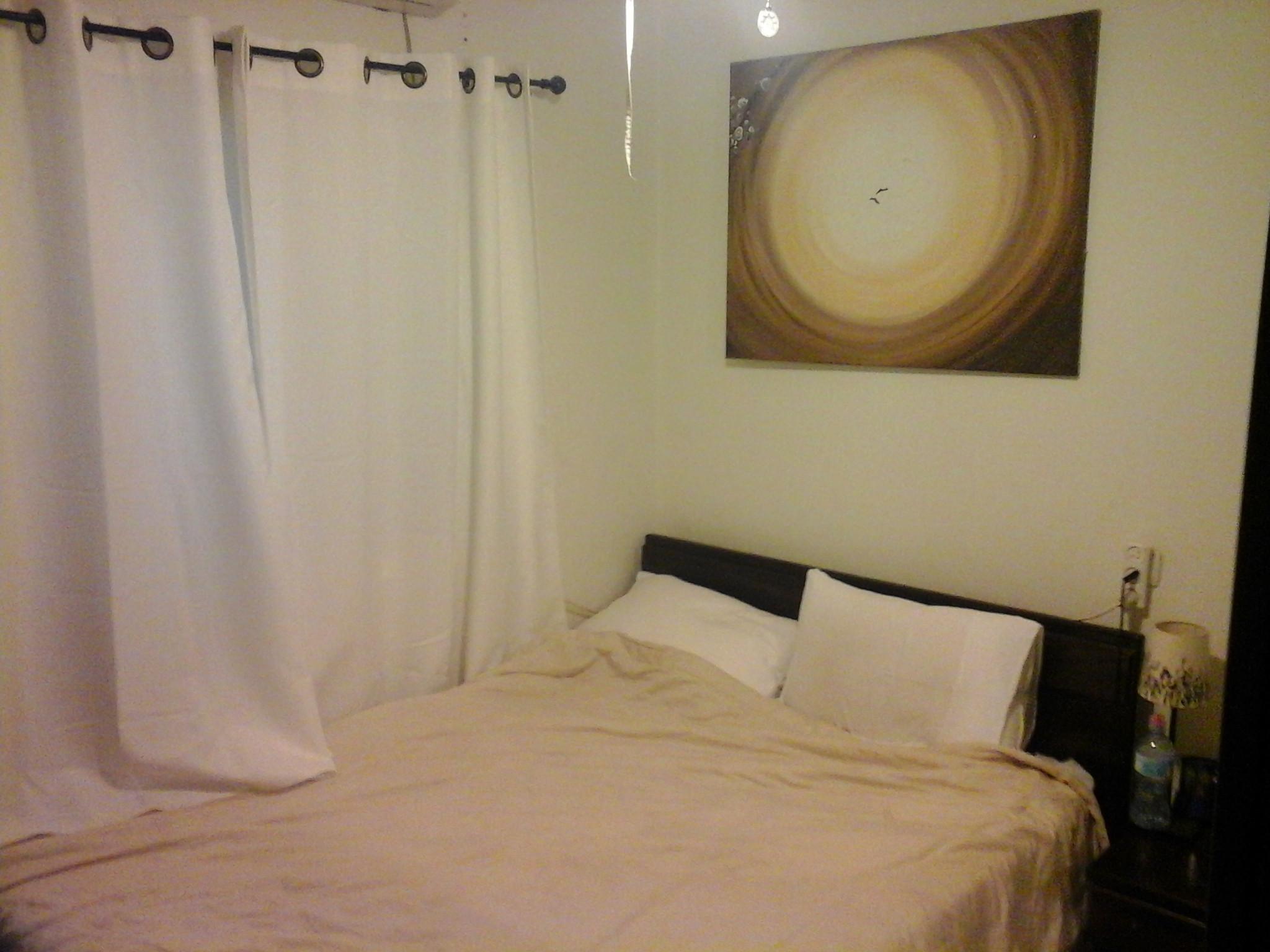 דירת 3 חדרים נעימה, בת ים