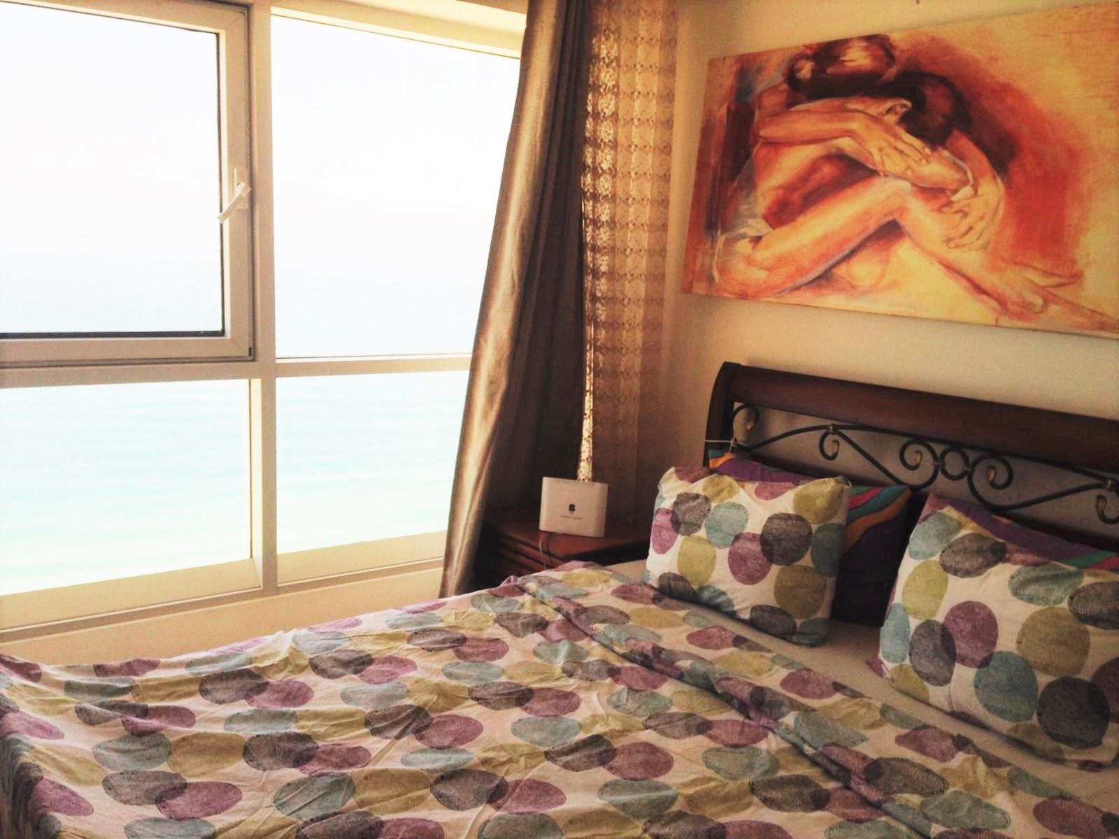 בת ים דירה להשכרה 2 חדרים 5,300₪ בחודש, בת ים