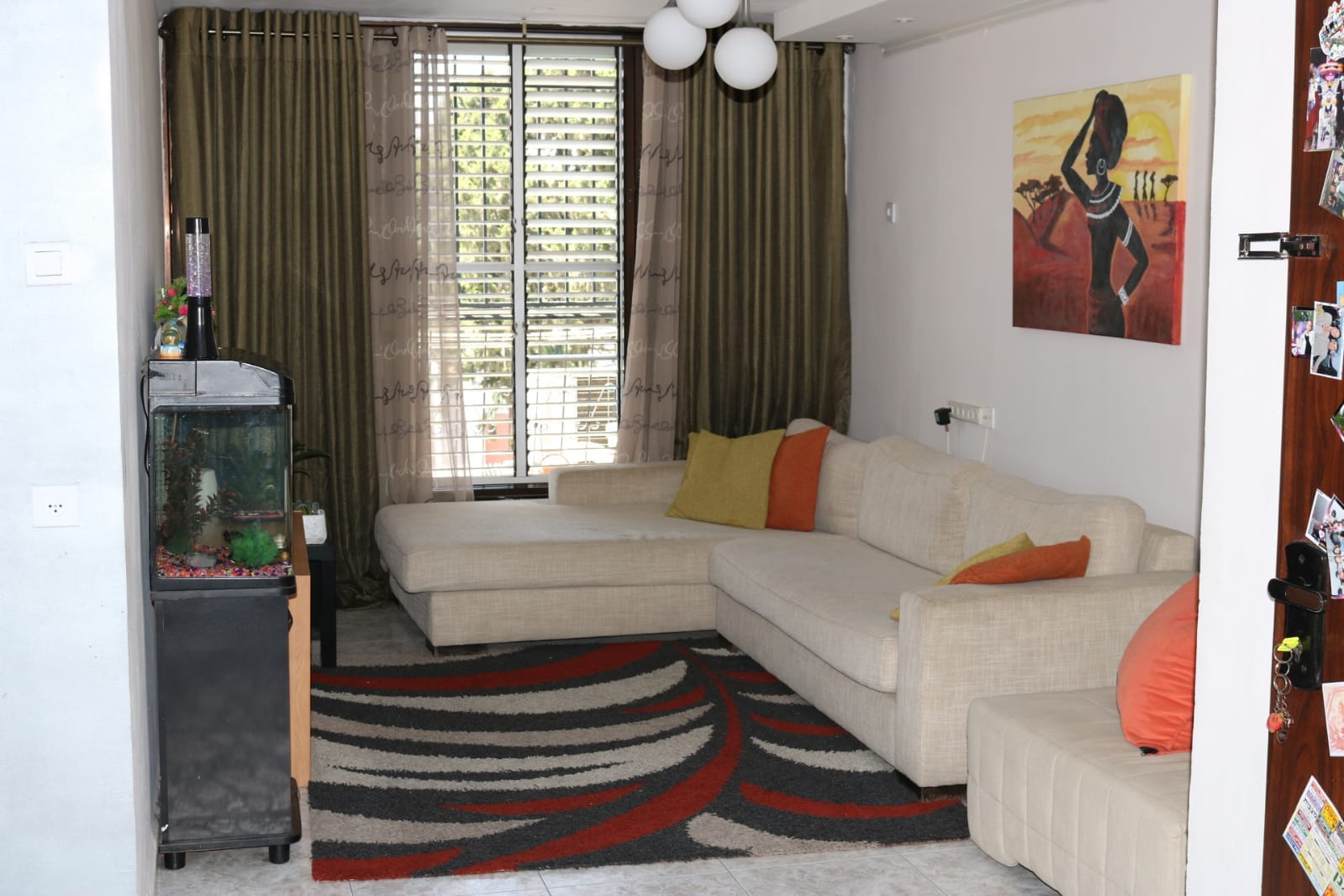 תל אביב דירה למכירה 3 חדרים 1,650,000₪, תל אביב
