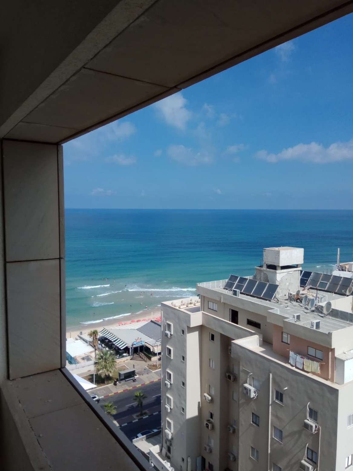 בת ים מלון לאונרדו למכירה 2 חדרים 1,750,000₪, בת ים
