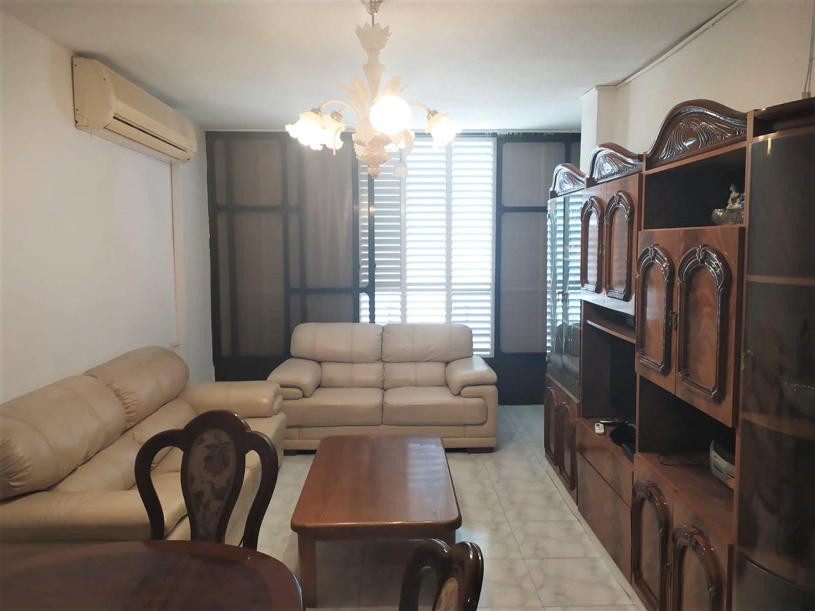 דירה להשכרה לתקופה קצרה  3 חדרים !price$ ללילה, בת ים