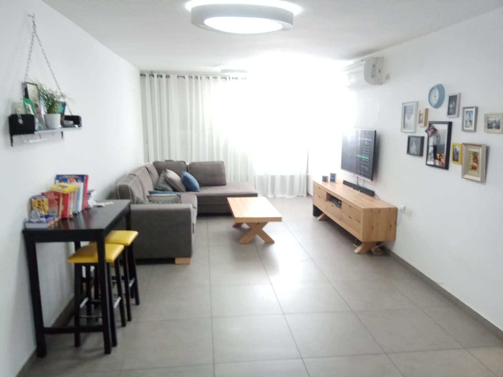 דירה למכירה 3 חדרים 1,700,000₪, בת ים