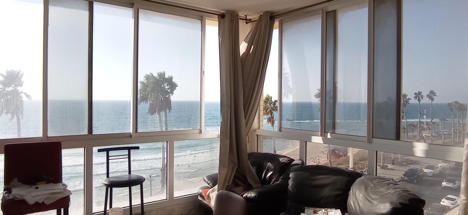 בת ים דירה למכירה 4 חדרים 3,210,000₪, בת ים