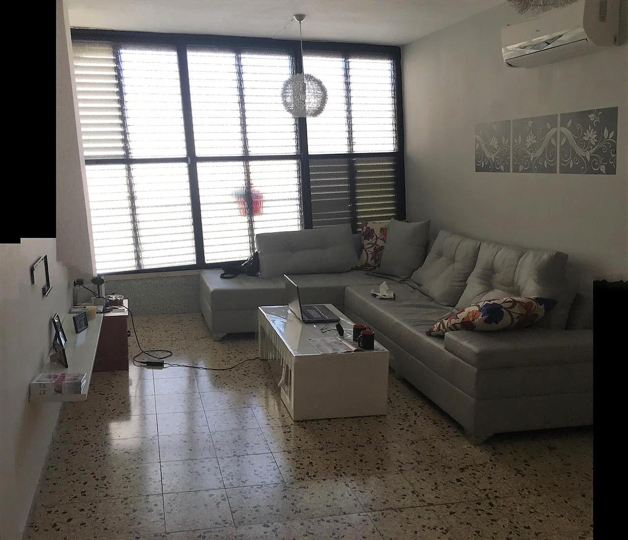 דירה להשכרה 2 חדרים 4,550₪ בחודש, בת ים