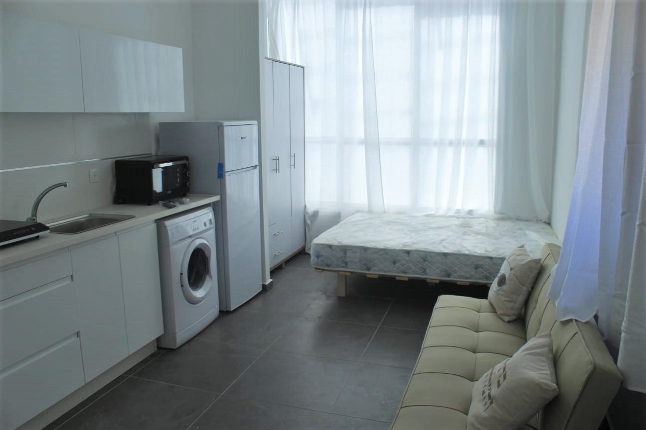 דירת סטודיו להשכרה 1 חדר 3,500₪ בחודש, בת ים