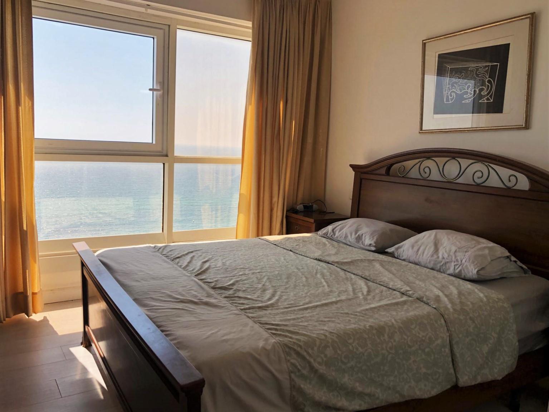 דירה להשכרה 2 חדרים 5,500₪ בחודש, בת ים