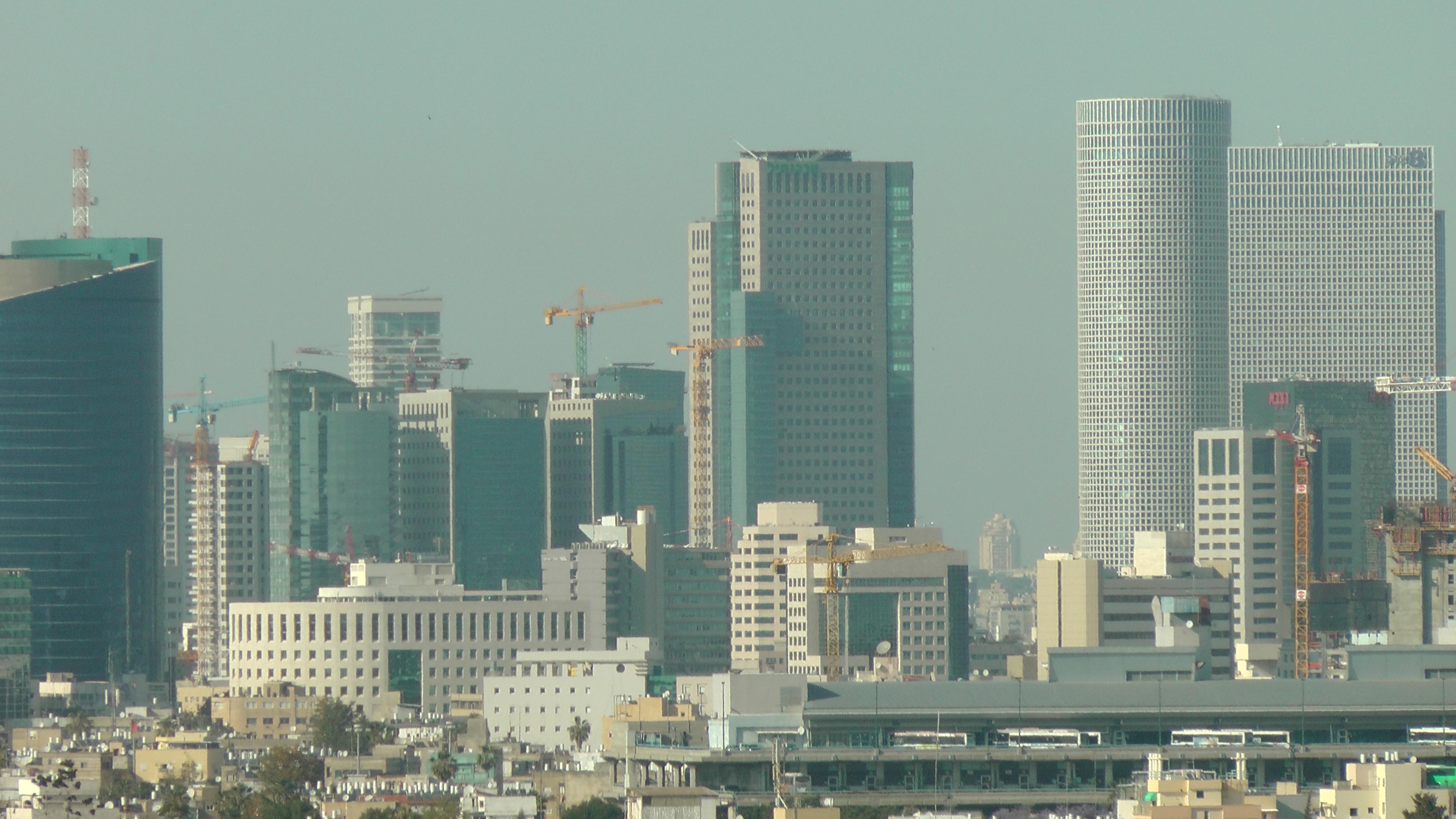 תל אביב מגרש למכירה 8,000,000₪, תל אביב