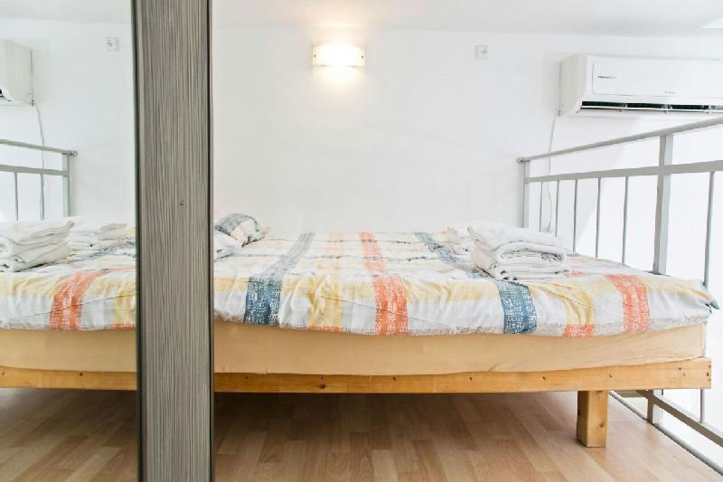 דירה להשכרה לתקופה קצרה  2 חדרים !price$ ללילה, תל אביב