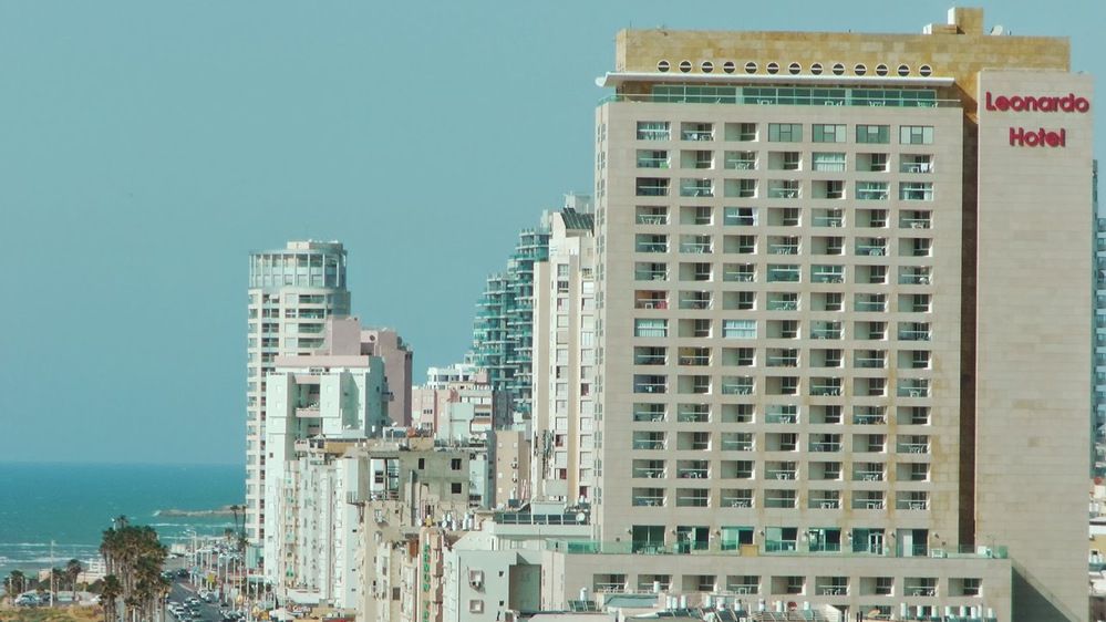 בת ים מלון לאונרדו להשכרה 2 חדרים 6,160₪ בחודש, בת ים