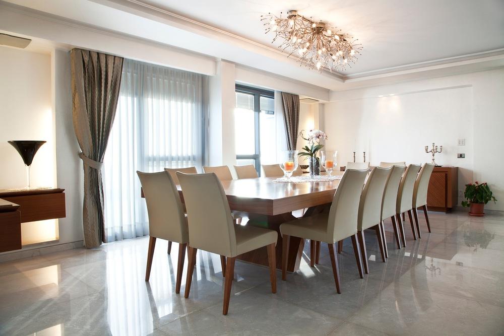 דירה למכירה 8 חדרים 57,000,000₪, הרצליה