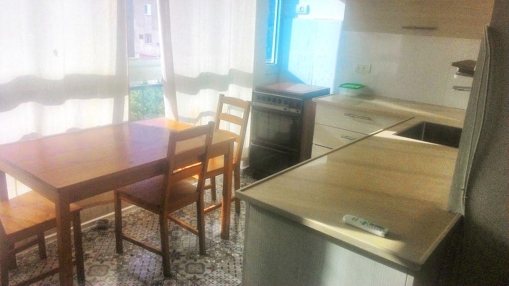 דירה להשכרה 3 חדרים 4,200₪ בחודש, בת ים