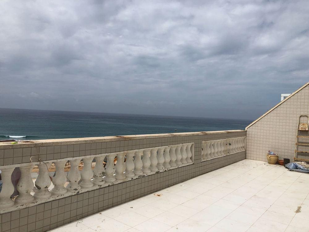 בת ים פנטהאוס למכירה 5 חדרים 5,200,000₪, בת ים