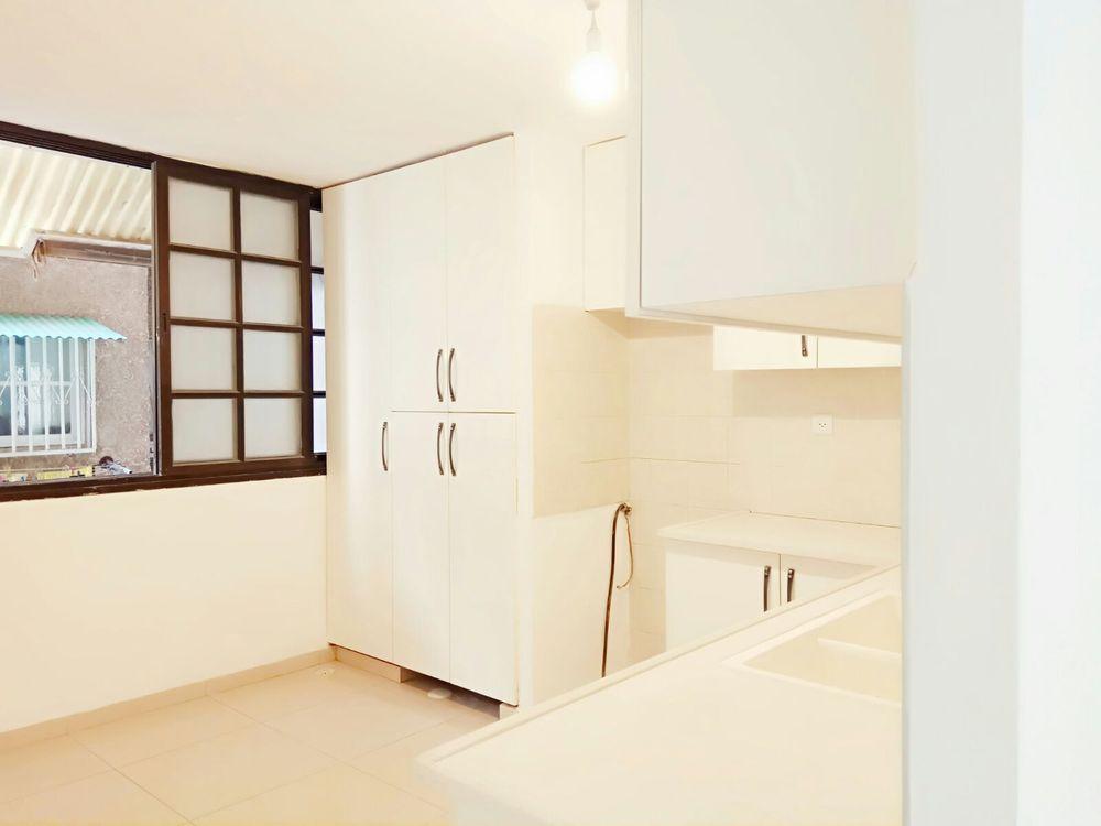 דירה להשכרה 4 חדרים 5,400₪ בחודש, בת ים