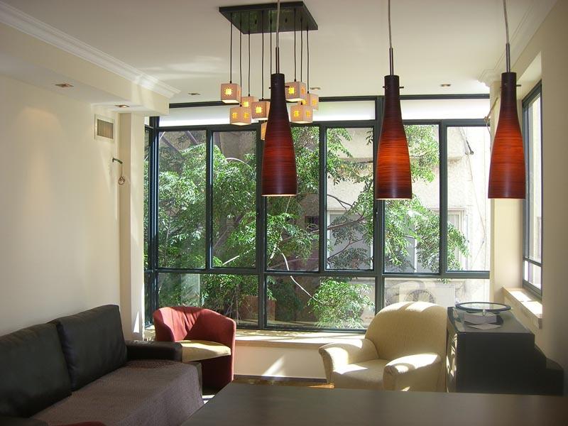 תל אביב דירה להשכרה 3 חדרים 9,000₪ בחודש, תל אביב
