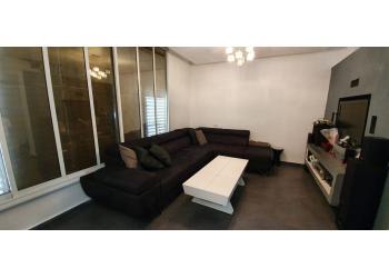 דירה להשכרה 4 חדרים 7,500₪ בחודש
