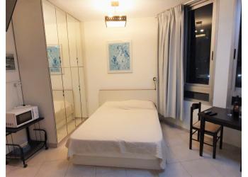 דירה להשכרה 1 חדר 4,000₪ בחודש