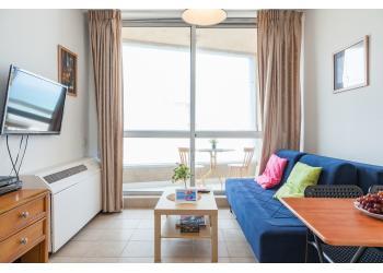 Аренда: Квартира 2 комн. 3,500₪ в месяц