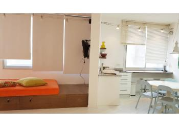 דירת סטודיו להשכרה 1 חדר 2,900₪ בחודש