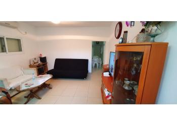 דירת גן למכירה 2 חדרים 1₪