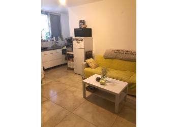 דירה להשכרה 2 חדרים 3,500₪ בחודש