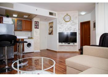 מלון לאונרדו להשכרה 2 חדרים 5,200₪ בחודש