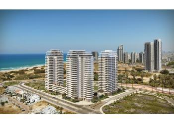 עיריית בת ים יוזמת ומקדמת פרויקטים בשכונה חדשה - פארק הים מעל חוף טאיו