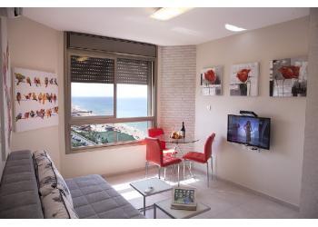 Аренда: Квартира 2 комн. 4,000₪ в месяц