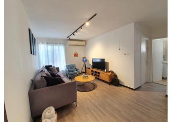 דירה להשכרה 2 חדרים 4,700₪ בחודש
