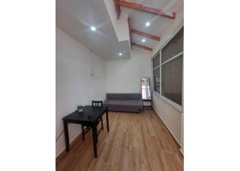 דירת גן להשכרה לתקופה קצרה 1 חדר !price$ ללילה