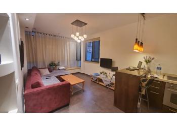 דירה להשכרה לתקופה קצרה 2.5 חדרים !price$ ללילה