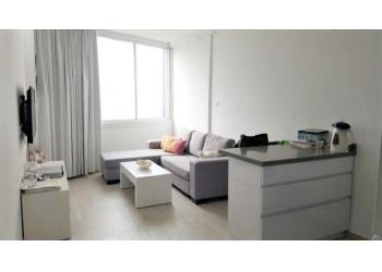 קולוני ביץ׳ להשכרה 2 חדרים 4,900₪ בחודש