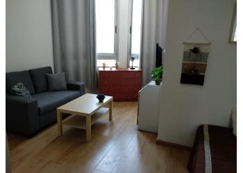 דירת סטודיו להשכרה 1 חדר 4,700₪ בחודש