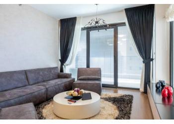 דירה להשכרה לתקופה קצרה  5 חדרים !price$ ללילה