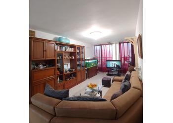 דירה להשכרה 3.5 חדרים 4,800₪ בחודש