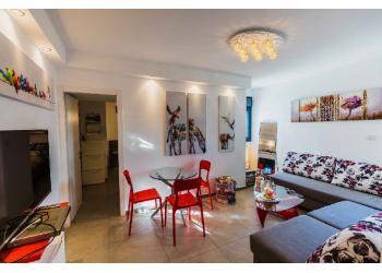 דירה להשכרה 2 חדרים 4,800₪ בחודש