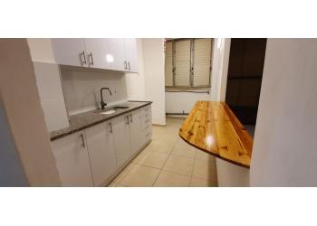 דירה להשכרה 3 חדרים 4,100₪ בחודש