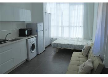 דירת סטודיו להשכרה 1 חדר 3,500₪ בחודש