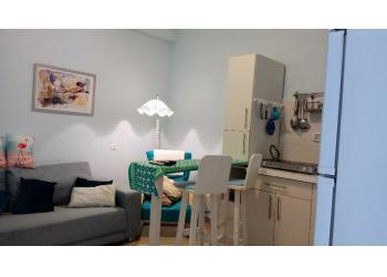 דירת גן להשכרה לתקופה קצרה  2 חדרים !price$ ללילה