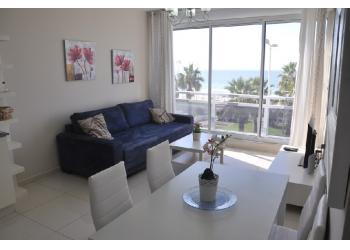 דירה להשכרה לתקופה קצרה  3 חדרים !price$ ללילה